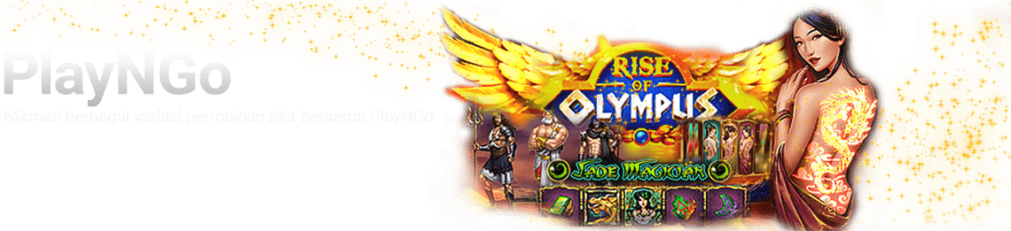 Slot Online PlayNGo